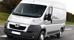 Peugeot BOXER 435 L4H2 160